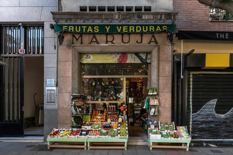 Comercios Históricos de Madrid |