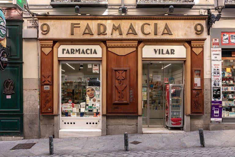 Comercios Históricos de Madrid | Puerta del Sol - Ópera