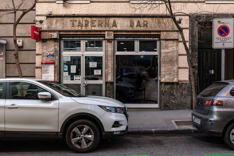 Comercios Históricos de Madrid | Chamberí