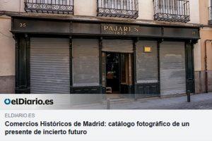 elDiario es_ Comercios Históricos de Madrid_ Luis Pita Moreno