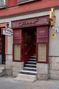 Comercios Históricos de Madrid   Chueca - Malasaña