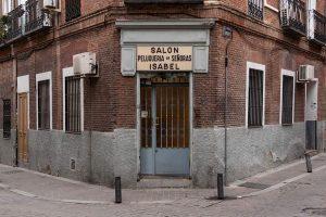 Comercios Históricos de Madrid   Cuatro Caminos