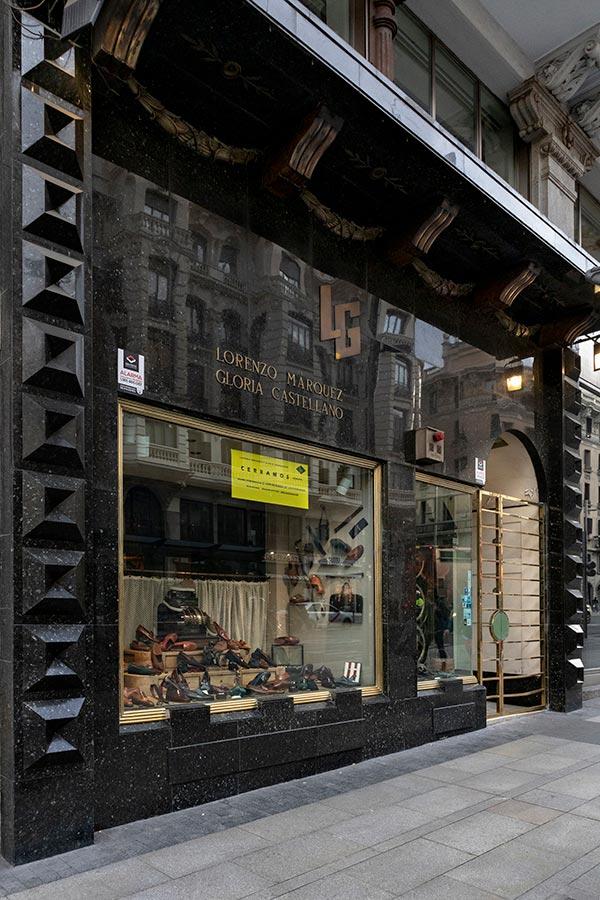 Comercios Históricos de Madrid | Comercios Históricos de Madrid | Gran Vía