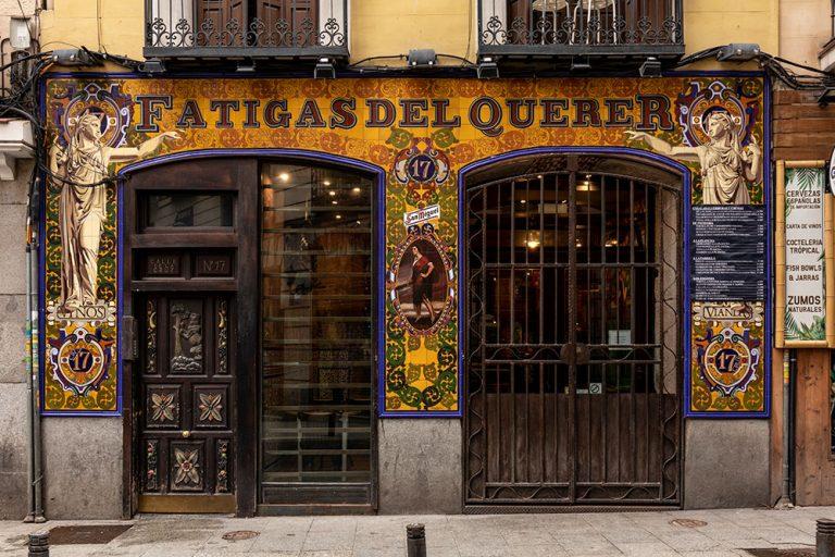 Comercios Históricos de Madrid | Puerta del Sol