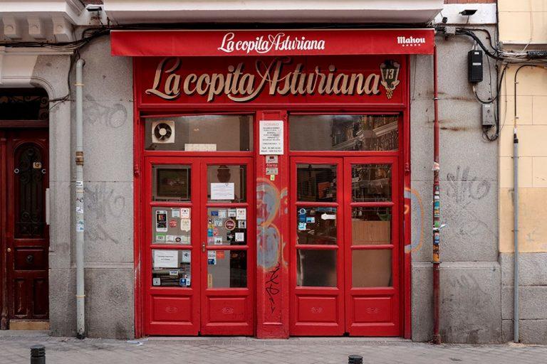 Comercios Históricos de Madrid | Plaza Mayor – La Latina